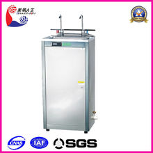 New arrival portable gym water machine hot and cold commercial water dispenser