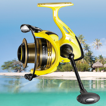 Discount Price Factory Direct Supply 2015 Deep Sea Fishing Reel Fresh Water Fish Reel Chinese Imports Wholesale Reel