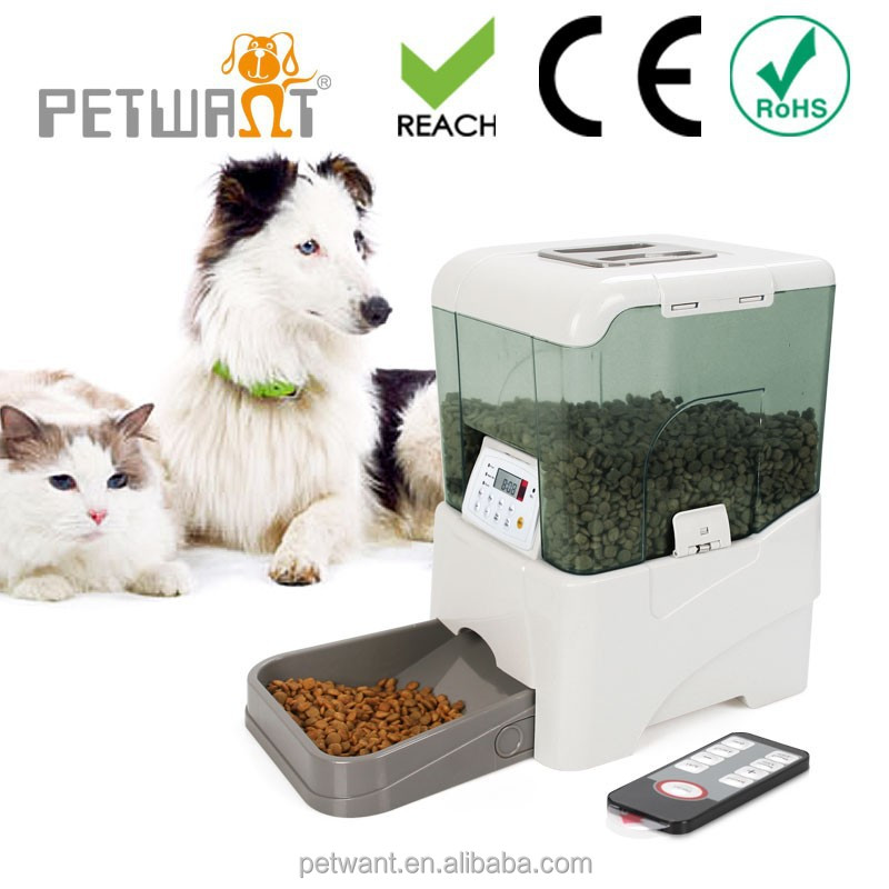 10L Amazon Top 10 Reordable Automatic Pet Feeder