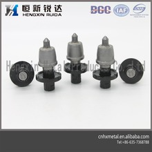 airport road maintenance tools asphalt and cement concrete pavement milling teeth