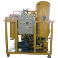 Used Turbine Oil Recycling Machine, Demulsified Oil Regeneration Purifier
