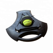 High quality portable tennis training equipment