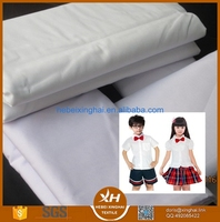 hebei wholesale JTC 65/35 school uniform fabric, shirt fabric