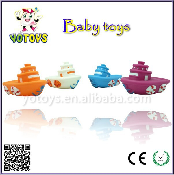 Bath Boat Toys Safe Fun For Babies