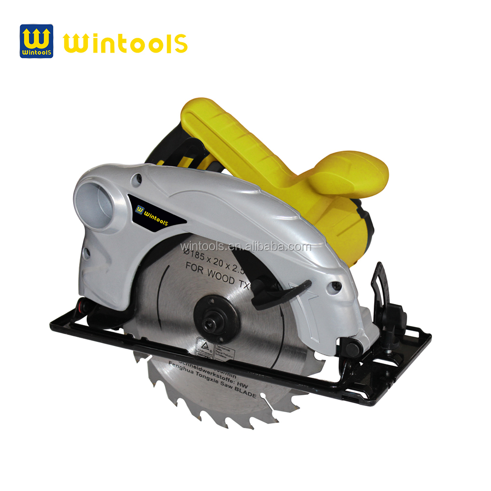 2015 Portable 1200w Electric Circular Saw