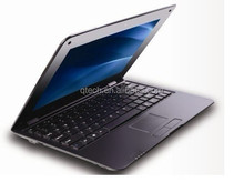 Cheapest New Android Laptop dual core Netbook High Quality Andriod 4.2 Gaming laptops 10inch Notebook