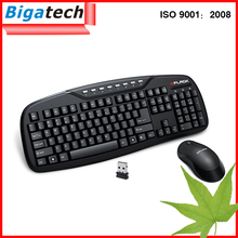 Computer Cheap Wireless keyboard and mouse combo
