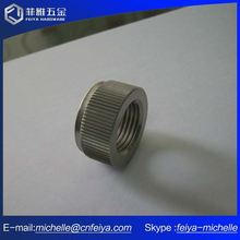 Top Quality Cheap Hex Thin Jam Nuts Nut