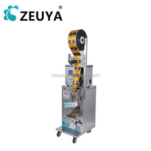ZEUYA Date Printing candy packing machine for plastic bags N-206 Manufacturer