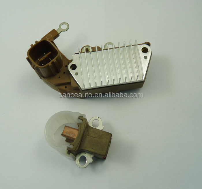 Oe 31150 Pea A01 Voltage Regulator For Honda Odyssey Acura Cl Tl Integra 126000 2090 Buy