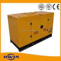 Diesel power Generator by Chinese engine 10kva to 300kva