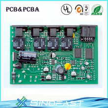 Low cost PCBA Assembly Factory electronics PCB turkey PCBA