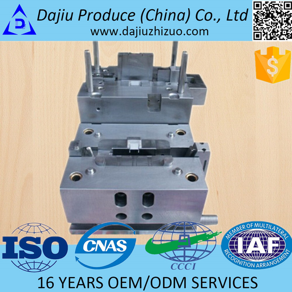 OEM polishing mold of plastic injection designer