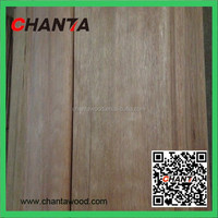 good quality grade A plb wood veneer for plywood face and back
