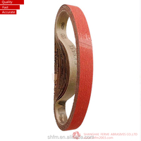 High Quality Coated Abrasive Belts