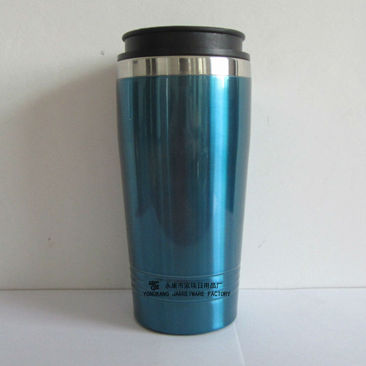 Stainless Steel Metal Type and Mugs Drinkware Type stainless steel tumbler cup