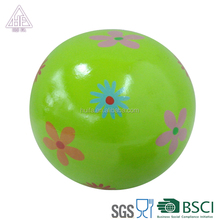 terracotta colorful ball home and garden decoration