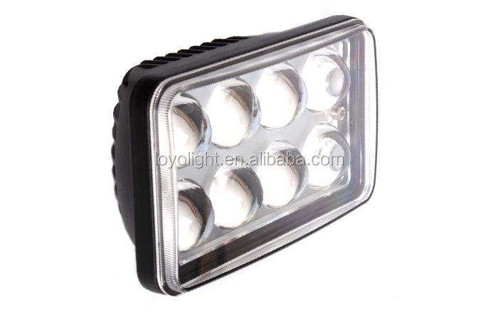 New offroad led work light 24W 5 Inch led work lamp for truck atv suv