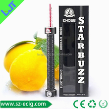 2016 high quality portable removable lcd pelican dnail super vapor electronic cigarette pipe e hose