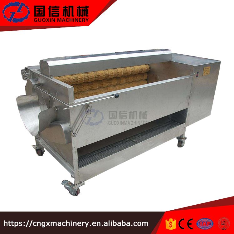 Manufactuer Hot sale Industrial fruit and vegetable peeling machine