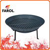 Wood burning fire pit, Portable barbecue fire pits , Indoor fire pit