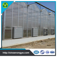 Low Cost Commercia Plastic Polycarbonate Used