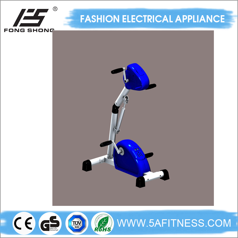2015Canton fair best selling products vibrating exercise belt machine with CE ROHS and GS