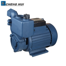 2018 High Flow Rate Small Centrifugal Water Pump impeller Design