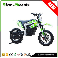 500w electric mini motorcycle dirt bike for kids ( PN-DB250E1-24V )