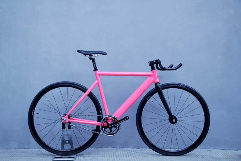 2016 road bike high-grade fixie/fixed gear bike/bicycle KB-FA264