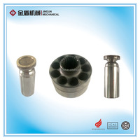 40cc spare parts hydraulic static transmission pistion