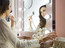 Hollywood makeup mirror comestic mirror with LED lighting HD020