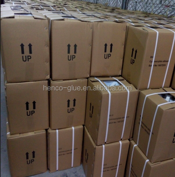 Super glue factory Cyanoacrylate adhesive