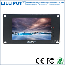 Factory Price 7 Inch Embedded Industrial Panel Pc All In One