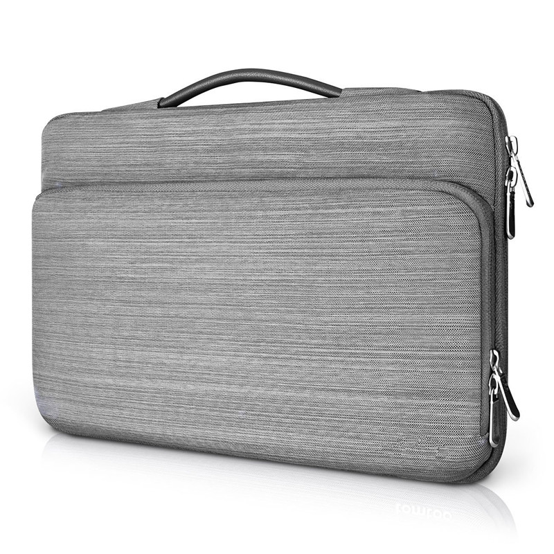 Laptop Sleeve Case Bag for MacBook Pro/Air Spill-Resistant 13 inch Laptop Briefcase Cover for 12.9 Inch iPad Pro