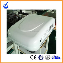 KT-1200 Portable Roof Mounted DC 12V Auto Air Conditioning, Air Conditioner for Campervan, RV, Caravan, Motorhome