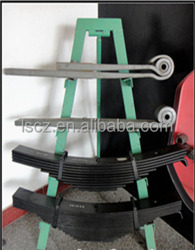 Different Types of Trailer Truck Leaf Spring/ Trailer Suspension Accessories