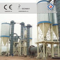 Energy Saving Refractories Vibrating Ball Mill