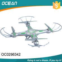 Quad copter with camera 3.7v rc helicopter battery 1000mah fpv racing drone OC0296342