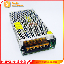 factory durable 145w 24v dc smps 12v 12a LED driver power supply