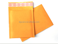 Wholesale Kraft Paper Padded Blank Air Mail Bubble Envelopes