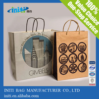 luxury paper bags for shopping with printing/2014 payment asia alibaba china new products 2014 luxury paper bags for shopping wi