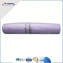 plastic pe auto paint masking film for automotive paint