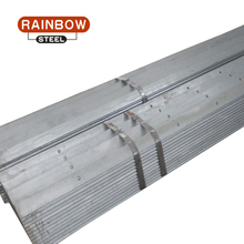 40x40x4 mild slotted steel angle bar weight calculator