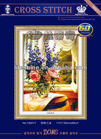 DMC cross stitch patterns supplies wholesale