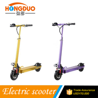 2 Wheel Electric Scooter for Adults