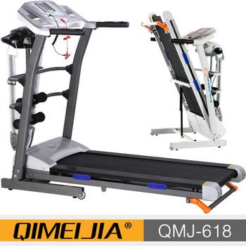 Home Small Motorized Treadmill For Sale Qmj 618 Buy