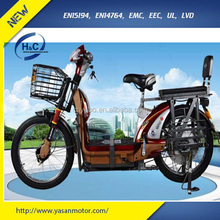 2016 500w 60v Super Load 180kg Gaint road bike for Men, easy to carry large weight cargo