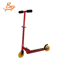 Professional Custom Folding Kick Roller Skate Scooter Stand Bike For Kids