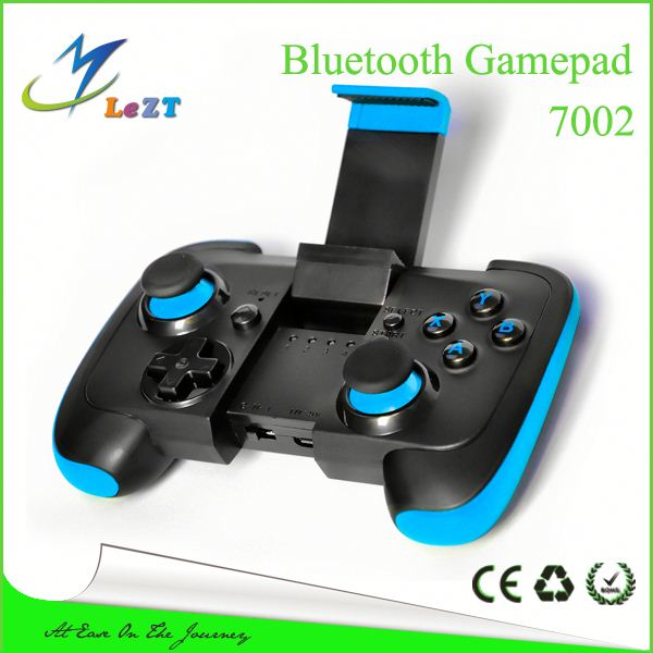 "AB14739 iPEGA PG-9028 Multimedia Wireless Bluetooth Game Controller Gamepad Joystick 2.0"" Touch Pad for Android iOS PC TV Box"